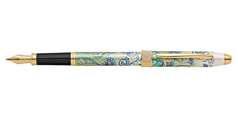 Перьевая ручка Cross Botanica. Цвет -