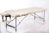 Массажный стол RESTPRO ALU 2 (S) Cream
