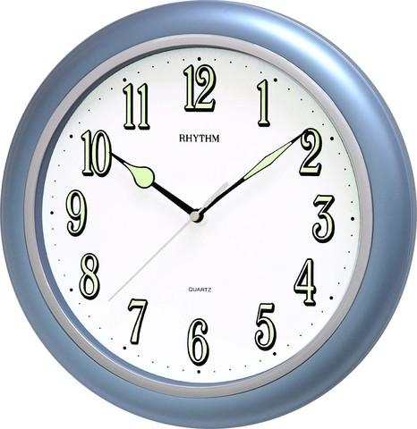 Настенные часы Rhythm CMG728NR04