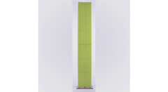 Dix heures dix H182 Euphorbe — Напольный светильник PARAVENT H182 Euphorbe