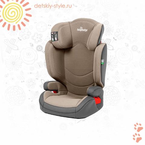 """Автокресло Baby Design """"Libero"""" (Беби Дизайн)"""