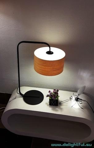 replica table lamp LZF
