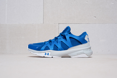 Кроссовки Under Armour Charged Phenom 2 Blue F