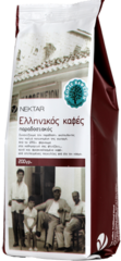 Греческий кофе без кофеина Nectar 200 гр