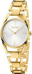 Женские швейцарские часы Calvin Klein K7L23546