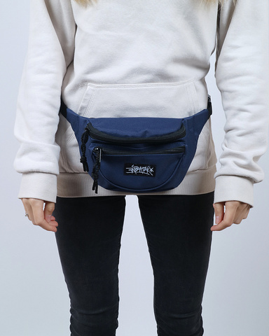 Сумка Anteater Waistbag Navy