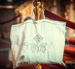 сумочка для крестильного набора