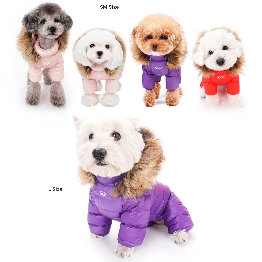 519 PA - Комбинезоны для собак