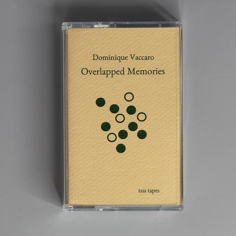 Overlapped Memories