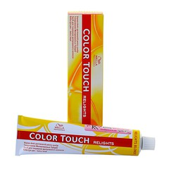 WELLA color touch relights /03 французская ваниль 60мл (интенс.тонирование)