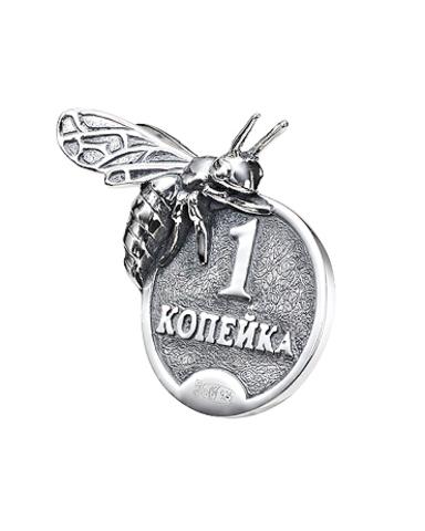 Денежная пчела.