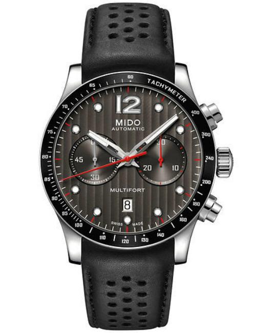 Часы мужские Mido M025.627.16.061.00 Multifort