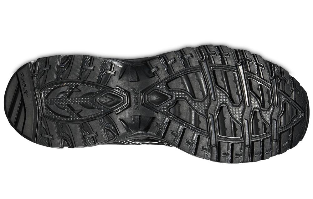 Мужские кроссовки внедорожники Asics Gel-Sonoma 2 GT-X(T638N 9099) фото