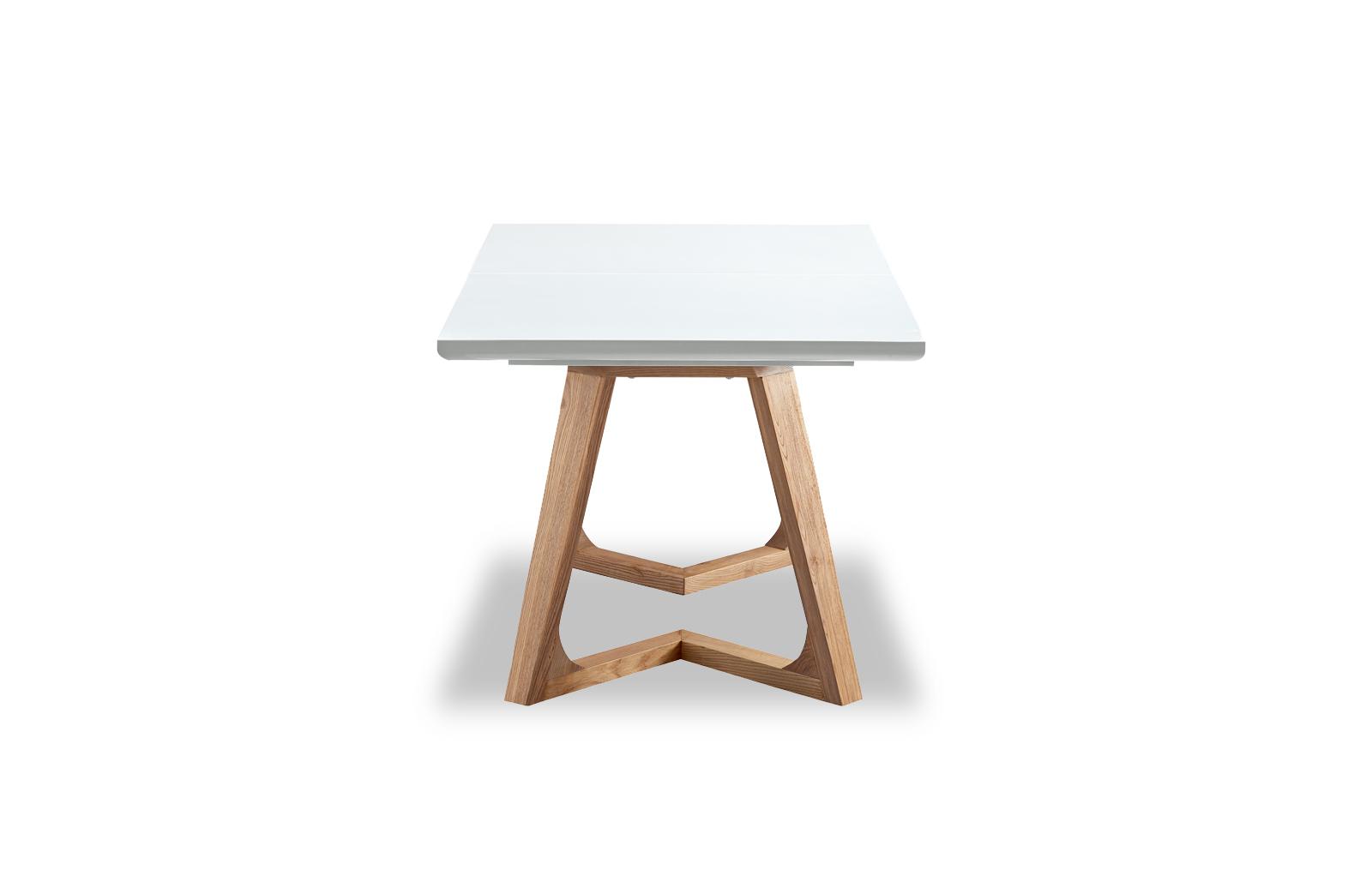Стол ESF T1692 Белый