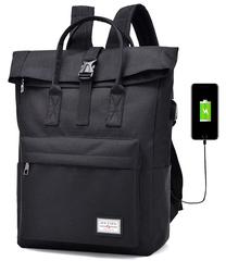 Сумка-рюкзак DX535 USB Черный