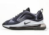 Nike Air Max 720 Double Grey