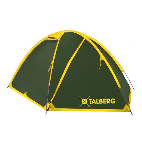 палатка туристическая Talberg Space 3