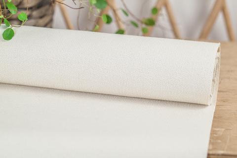 Мраморный канвас, цвет экрю