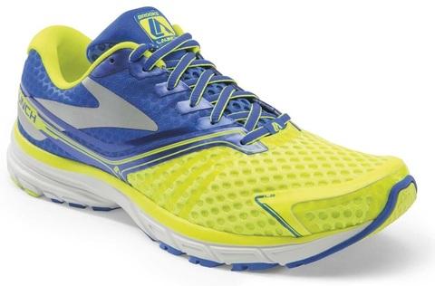 Brooks Launch 2 кроссовки для бега мужские