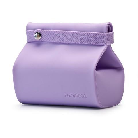 Ланч-Бокс для вторых блюд Foodbag, фиолетовый
