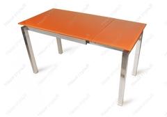 Стол LMT-118 оранжевый