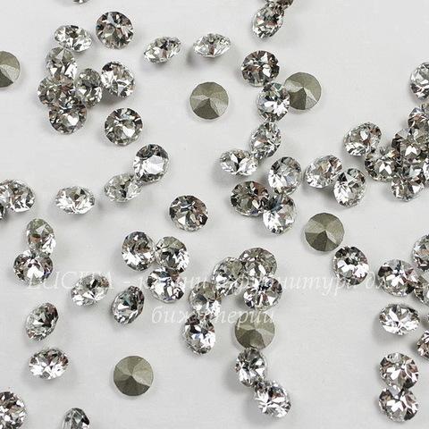 1088 Стразы Сваровски Crystal ss12 (3-3,2 мм), 10 штук