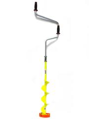 Ледобур Rextor BLAST 110мм