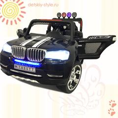 Двухместный BMW T005TT