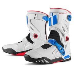 Raiden DKR Boots / Белый