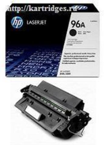 Картридж Hewlett-Packard (HP) C4096A