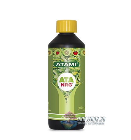 ATA Organics Alga-C 1 л