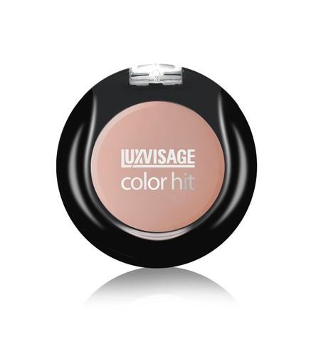 LuxVisage Румяна компактные тон 14 (перельно-розовый) 2,5г