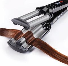 Плойка BAB2369TTE IONIC 3D WAVER 3 ствола