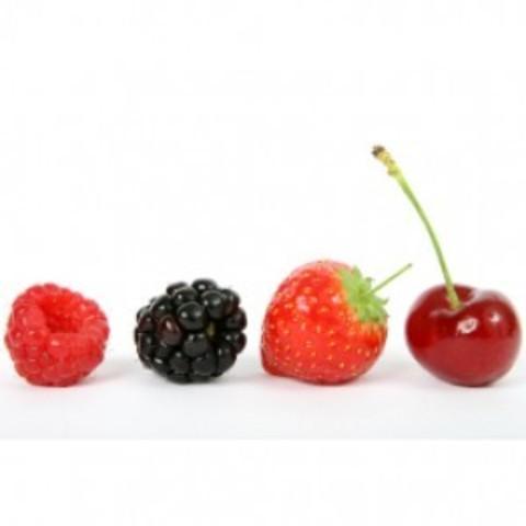 Ароматизатор FlavorWest Cherry Berry