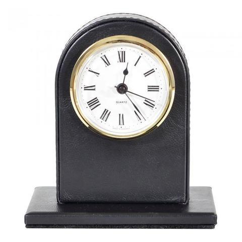 Часы настольные в футляре