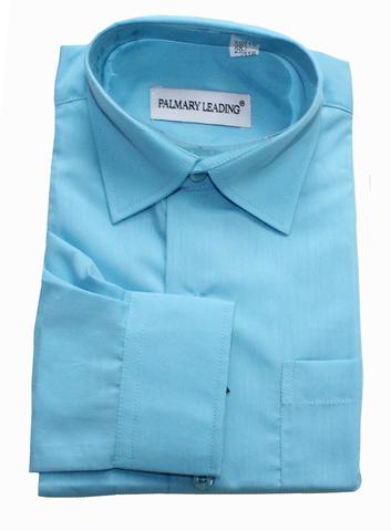 Patticr Leclair Рубашка для мальчика школьная