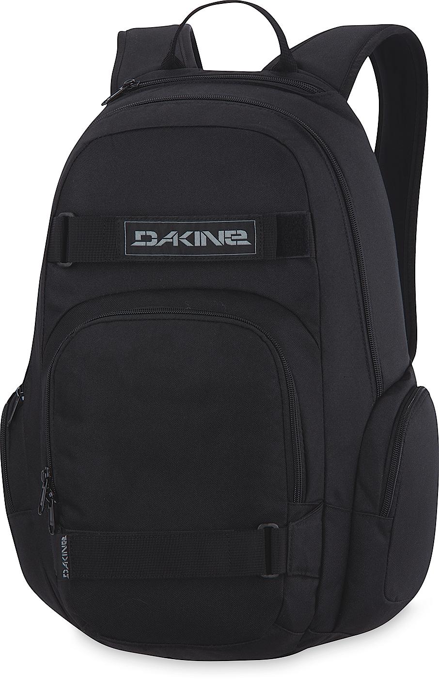 Atlas 25L Рюкзак Dakine Atlas 25L Black 2015S-08130004-Atlas25L-Black.jpg