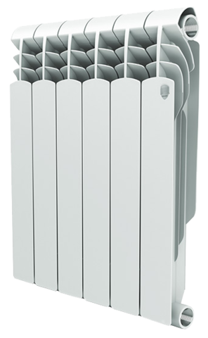 Радиатор Royal Thermo Vittoria Super 500 - 6 секций