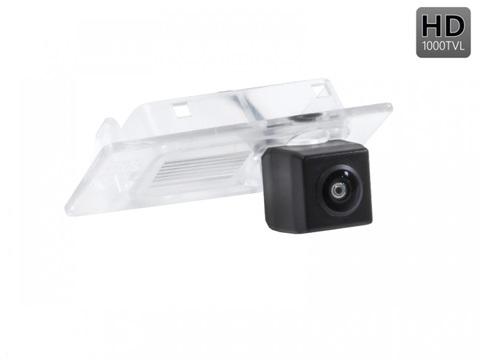 Камера заднего вида для Hyundai Elantra VI 16+ Avis AVS327CPR (#191)