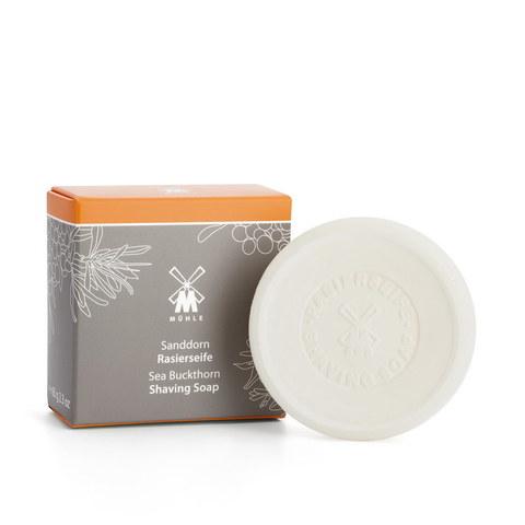 Мыло для бритья MUEHLE, Облепиха, 65 гр