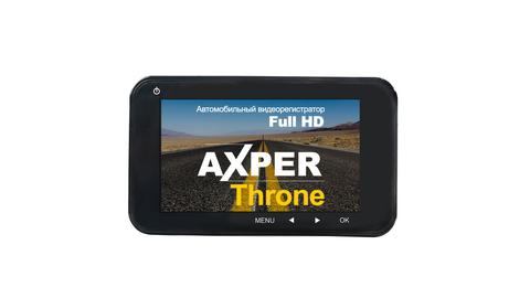 Видеорегистратор AXPER Throne.