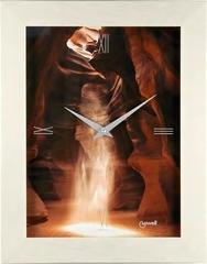 Часы настенные Lowell 05472