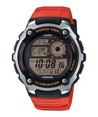 Мужские электронные часы Casio AE-2100W-4AVDF