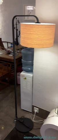 replica floor lamp  LZF 01-04