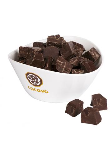 Молочный шоколад 50 % какао (Венесуэла)