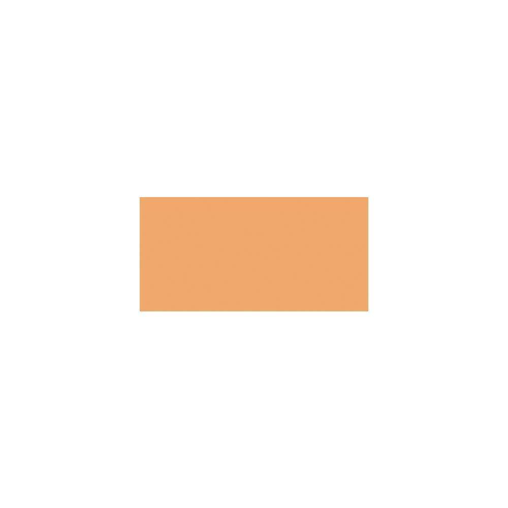 Маркер акварельный ZIG Clean Color Real Brush- штучно -Fluorescent Orange - 002
