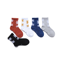 Носки для мальчиков (6-12) 190108-3131
