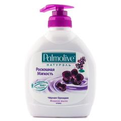 Жидкое мыло Palmolive Черная орхидея 300мл