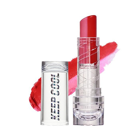 Помада KEEP COOL Double Sensational Lip Moonlight Red 4g