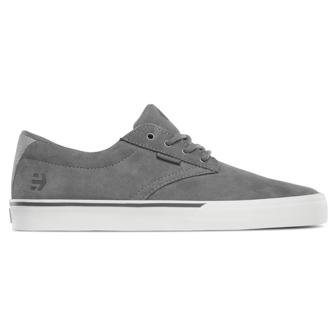 ETNIES Jameson Vulc Nathan Williams (Dark Grey)